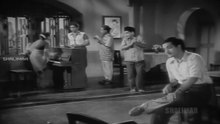 దస్త్రం:Missamma Movie -- Savitri Teachs Music to ANR Comedy Scene -- NTR, ANR, Savitri,Jamuna.webm