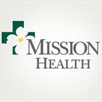 Mission Health System - Nationally ranked as one of the nation's Top 15 Health Systems.