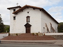 Mission San José (California)