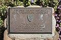 Mission San Juan Capistrano - plaque.jpg
