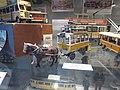 Model of horse-drawn bus at Sporvejsmuseet 01.jpg
