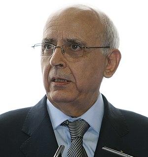 Mohamed Ghannouchi - Image: Mohamed Ghannouchi