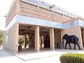 Mohenjo-daro museum building.JPG