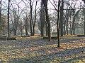 Mohyliv-Podilskyi city park 13.jpg