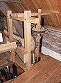 Molen Kilsdonkse molen, Dinther, oliemolen vuister overwerker.jpg