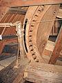 Molen Venemansmolen bovenwiel met pal.jpg