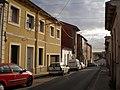 Mollet del Valles carrer Comtes d Urgell - 2013-05-27 JTCurses.jpg