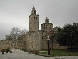 visit sant cugat del valles with cabissimo
