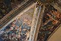 Monestir de la Trinitat de València, frescos de la volta del cor baix.JPG