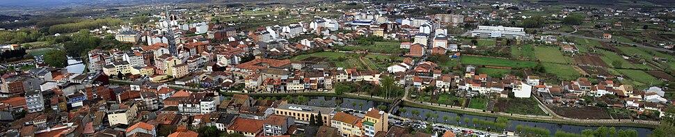 Monforte de Lemos, Galiza. 11 Abr 09