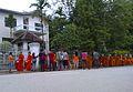 Monks bad tourists.jpg