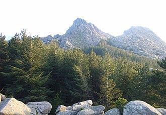 Mount Limbara - Mount Limbara