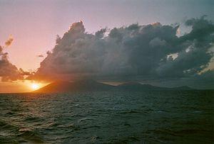 Montserrat Island Sunset (4568325551)