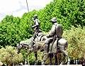 Monumento a Cervantes (Madrid) 10d.jpg