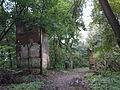 Morysin - zespół pałacowo-parkowy - domek stróża - ruiny.jpg