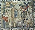 Mosaic-Diana leaves her Bath (perspective fixed-centered).jpg