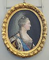 Mosaic of Catherine II by Lomonosov (1762, GRM) by shakko.jpg