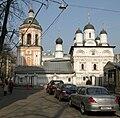 Moscow, Bogoslovsky Lane church (1).jpg
