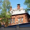 Moscow, Prechistenskaya nab 29 back May 2010 01.JPG