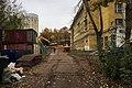 Moscow, Tsandera Street 3, demolition of an old school building (31770903405).jpg