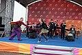 Moscow International Book Fair 2013 (opening ceremony) 48.jpg