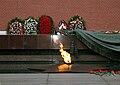 Moskva Hrob neznameho vojaka vecny ohen1.jpg