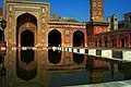 Mosque Wazir Khan - Ablution Pond.jpg