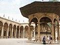Mosque of Muhammad Ali Cairo 開羅穆罕默德阿里清真寺 - panoramio (1).jpg