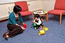 Early Childhood Education Wikipedia