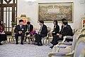 Mr.Park Bong-Souk รองประธานสมาคมส่งเสริมการประดิษฐ์ของ - Flickr - Abhisit Vejjajiva (1).jpg