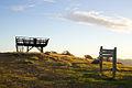 Mt Kaukau summit. Time to rest - Flickr - asgw.jpg