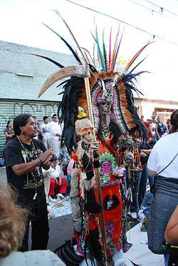 Santa Muerte - Wikipedia