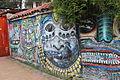 Mural en la Candelaria.JPG
