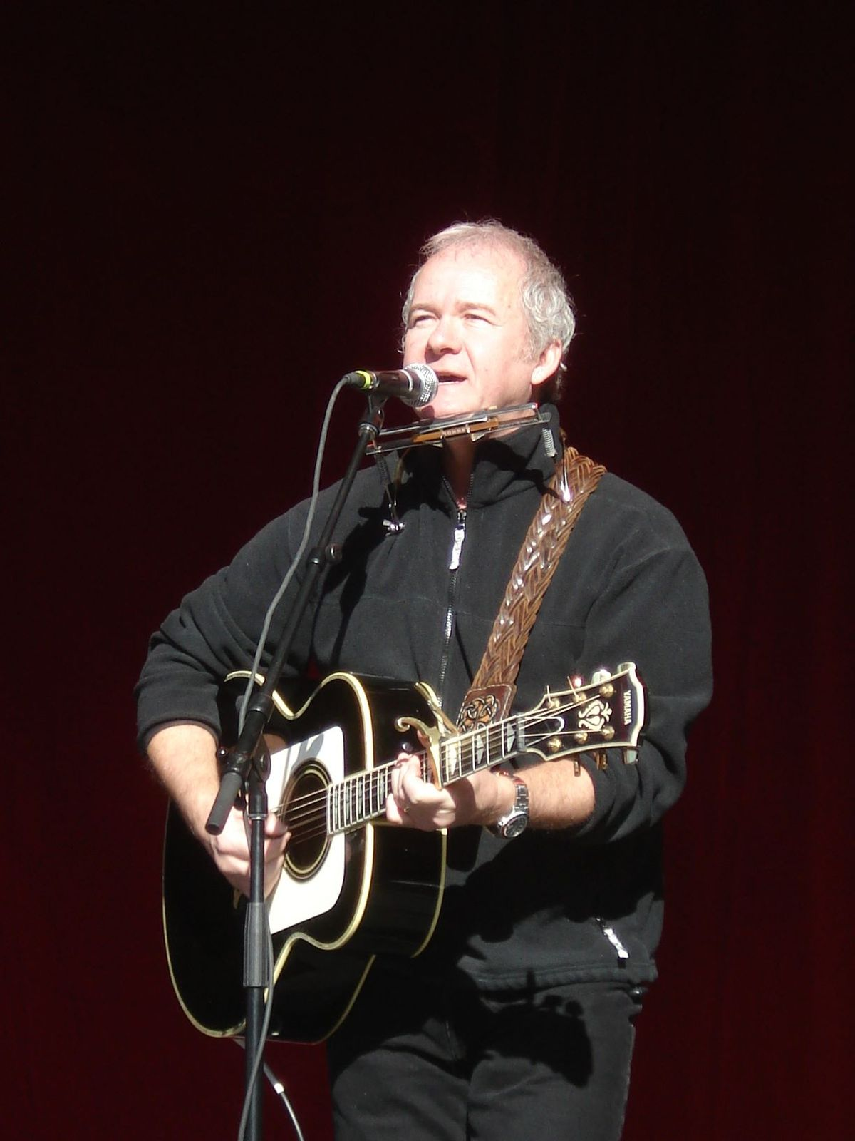Murray McLauchlan - Wikipedia