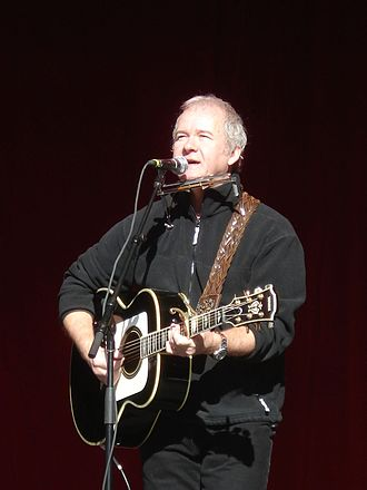 Murray McLauchlan - Murray McLauchlan performing at Winterlude 2009 in Ottawa, Ontario Canada.