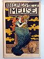 Musée Européen de la Bière - beer advertising posters -008.JPG