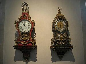 Musée du Temps de Besançon - Franche Comté - F...