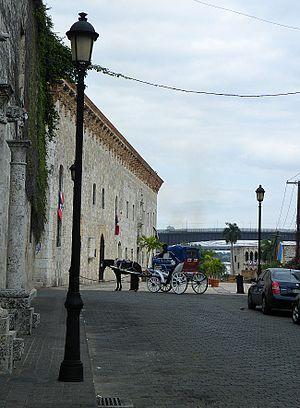 Museo de las Casas Reales01