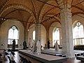 Museo di orsanmichele, primo piano 01.JPG
