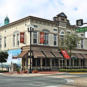 Museum of Art - DeLand - Museum of Art - DeLand Downtown 100 N. Woodland Blvd