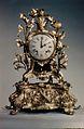 Musical mantel clock (Pendule avec boîte à musique) MET ES7076.jpg