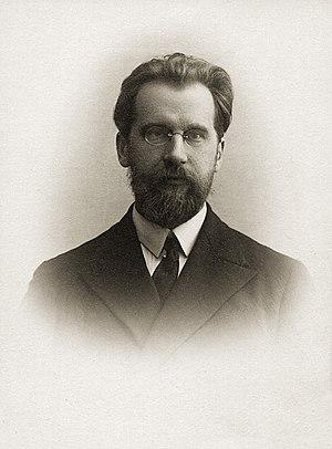 Mykolas Biržiška - Mykolas Biržiška