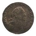 Mynt, 1761 - Skoklosters slott - 109293.tif
