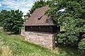 Nürnberg, Stadtbefestigung, Kasemattenturm XIII 20170616 001.jpg