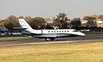 N152SV Cessna680 Coventry(6) (33260881395).jpg