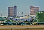 N420QS 1997 Gulfstream Aerospace G-IV C-N 1320 (7185039623).jpg