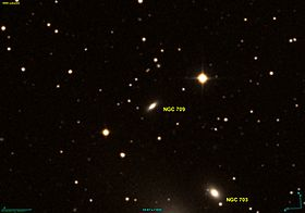 Image illustrative de l'article NGC 709