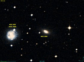 Image illustrative de l'article NGC 2868