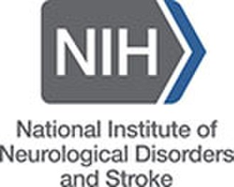 National Institute of Neurological Disorders and Stroke - NIH NINDS Logo