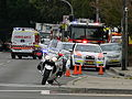 NSW Police Fire and Ambulance vehicles - Flickr - Highway Patrol Images.jpg